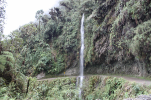 Bolivien 2008