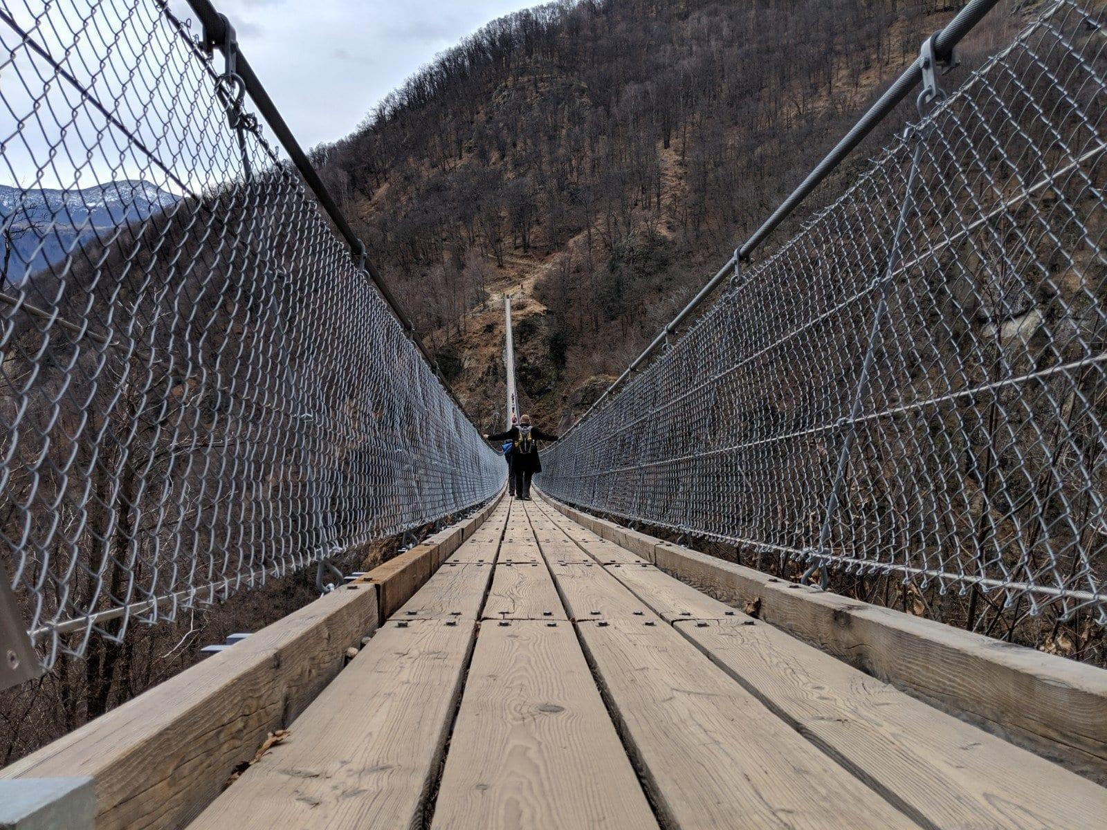 Bellinzona – Monte Carasso