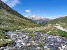 Camping Morteratsch – Alp Languard – Muottas Muragl
