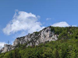Jura Höhenweg Etappe 5, Balsthal – Weissenstein