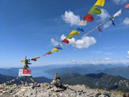 Alpe Foppa – Monte Tamaro – Monte Lema – Astano